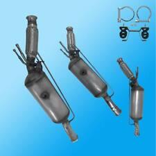 EU5 DPF Dieselpartikelfilter PEUGEOT 5008 2.0 HDi 110KW 120KW DW10TED 2009/11-
