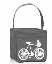 Thirty one Littles carry-all Caddy utility mini tote bag 31 gift in bicycle ee