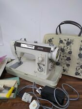 Jones Vintage Sewing Machine Working 4612