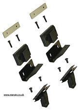 NEW TECHNICS SL1200 & SL1210 LID HINGE KIT MK2 MK3 MK5 NEW UK STOCK SL 1200 1210