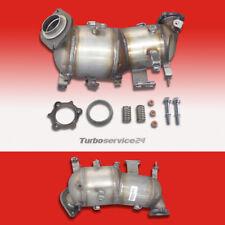 NEU DPF Dieselpartikelfilter Toyota Auris Avensis Corolla Verso RAV-4 2.0D 2.2D
