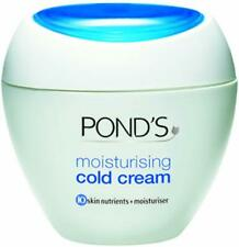 POND'S Cold Cream Soft Glowing Skin Moisturizer 100ml Free Shipping