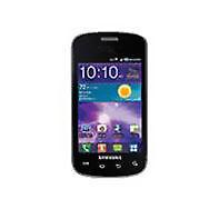 Samsung Illusion SCH-I110 - 2GB - Platinum (Verizon) Smartphone