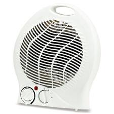 Heizlüfter Elektro Heiz Lüfter Ventilator Heizung 2000 Watt