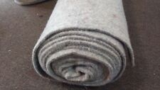 AUTOMOTIVE JUTE CARPET PADDING 20 OZ 36