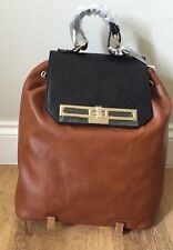 Brand New Camden Carvela By Kurt Keiger Rucksack Ladies RRP £75