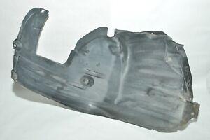07-13 BMW 328 335 Front Right Inner Fender Liner Splash Shield Wheel Housing OEM
