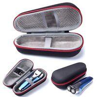 Tragetasche Case Bag Für Braun Shaver 3010s/3040s/310s/720s/790cc/9030cc/9050cc