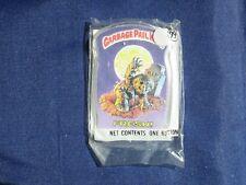 Garbage Pail Kids Button FRESH!