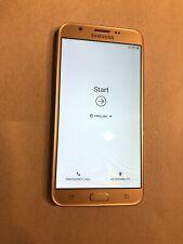 Read Samsung J7 Prime Pop - Gold - (T-Mobile ) 16GB - SM-J727T ~71485