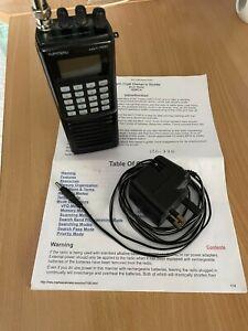 yupiteru mvt-7100 scanner