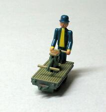 Thomas the Tank Engine,  PUMP TRUCK,,ERTL DIECAST,  BRITT ALLCROFT 2001, EUC