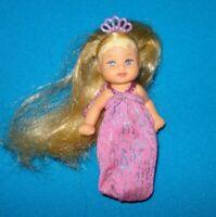 Barbie Happy Family Midge Baby Krissy