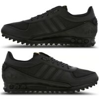 adidas LA Trainer VII Men Trainers Black Black Limited Edition Shoes All Sizes