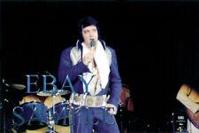 Elvis Presley concert photo # 6419 Johnson City, TN March 17, 1976