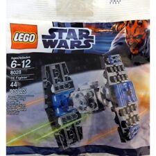 Lego 8028 Star Wars Mini TIE Fighter