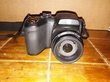 GE X2600 16.1MP Digital Camera - Black