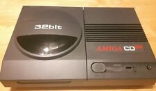 Commodore Amiga CD32. Refurbished And Recapped. Tested. Working.