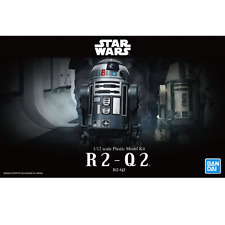 Bandai Star Wars R2-Q2 1/12