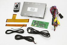 RGB-PCM3.1N - Back-up Camera Interface for Porsche/Cayenne 2011, 2012, 2013, 20