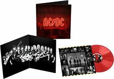 AC/DC - Power up (lim. ed.) (2020) LP red opaque vinyl