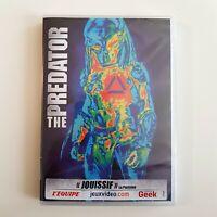 prix explosé ! _ THE PREDATOR ♦ DVD NEUF + BONUS DOCS ET SCENES INEDITES ♦