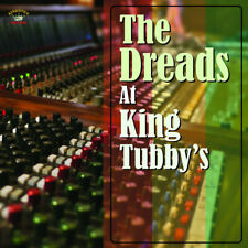 Various - The Dreads At King Tubby's NEW CD £9.99 KINGSTON SOUNDS ROOTS DUB