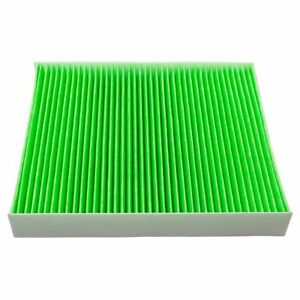 Ecogard XC36154H Replacement Cabin Air Filter Element for Chevy Buick Cadillac