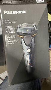 Panasonic Arc5 Wet/Dry Electric Shaver Cordless Rechargeable ES-LV67-K