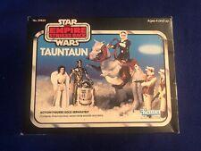 Vintage Star Wars Empire Strikes Back TaunTaun Sealed MISB 1980