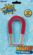 """Toysmith4"""" Horseshoe Magnet TYS7365"""