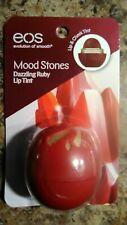 eos~Mood Stones~Dazzling Ruby Lip Tint~Natural Shea~Super Soft Lip Balm~7g/.25oz
