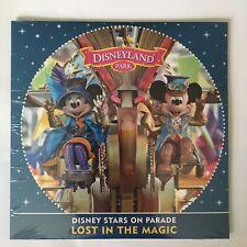 CD Disneyland Paris Disney Stars on Parade Lost in the Magic Neuf/New