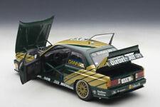 1:18 AUTOart BMW M3  E30 DTM 1991 Danner Diebels Alt #31 NEU NEW