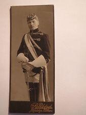Köten Cöthen-kdstv Rheno-Saxonia - 1909/10 Otto máximos CDV Marchia WRO