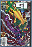 X-51 #5 1999 Machine Man Avengers Marvel Comics