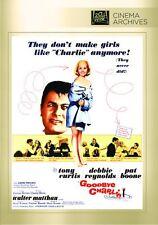 Goodbye Charlie DVD (1964) Tony Curtis, Debbie Reynolds, Pat Boone Joanna Barnes
