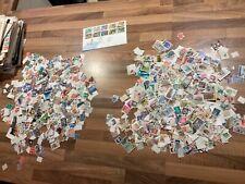 World Stamp 1000 + GB 1000 off paper + 1GB fdc DESCRIPTION FOR CHEAPER lots 3
