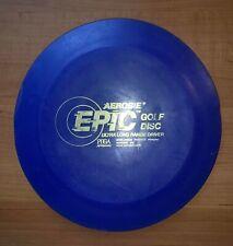 Frisbee Disc Aerobie Epic