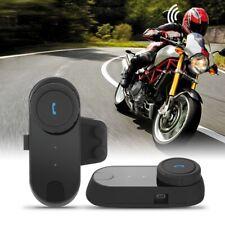 FREEDCONN TCOM - 02 Helmet Bluetooth Headset Kit