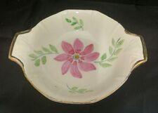 Royal Doulton hand painted bowl.