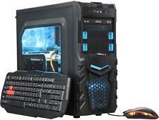 ABS Logic Destroyer Gaming Desktop ALI126 Intel i7-7700 (3.6 GHz) 16 GB DDR4 240
