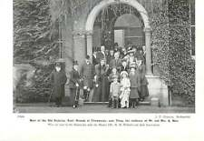 1907 Old Berkeley East House At Champneys Mr A Marc