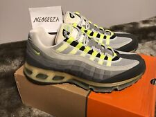 """Nike Ar Max 95 360 """"One time only Pack"""" New Deadstock Rare! Limited Edition *"""