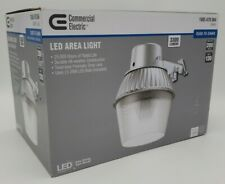 Commercial Electric LED Area Light 1005 479 364