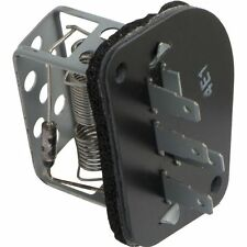 HVAC Blower Motor Resistor-Block EVERCO 20118 fits 87-96 Jeep Cherokee 4.0L-L6
