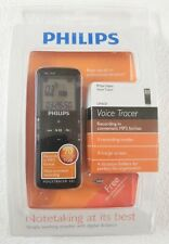 Philips LFH-620 Digital Voice Tracer Recorder
