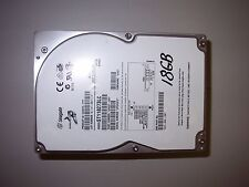 Seagate ST118273LC Barracuda 18GB 7200RPM 80pin SCSI HDD