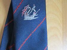 A sostegno del Mary Rose inglese Tudor GUERRA nave Cravatta da Sharps Freeman