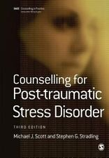 Therapy in Practice: Counselling for Post-Traumatic Stress Disorder by...